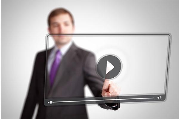 שיווק באמצעות ווידאו